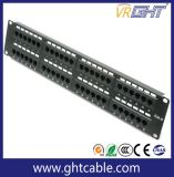 FTP Cat6e 24-Port Patch Panel