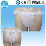 Women′s Disposable Underwear Brief for Women