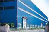 Steel Framed Pre-Engineered Metal Building with Low Price