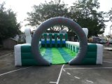 Commercial Inflatable Horse Running Race Sports Games