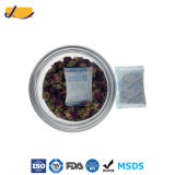Anti-Bacterial Desiccant Silica Gel for Tea