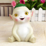 Popular Home Decoration Animal Piggy Bank Coin Bank