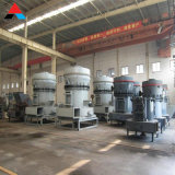 Ygm Stone Powder Grinding Mill High Pressure Mtm Roller Mill