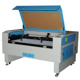 Fabric and Leather Laser Cutting and Engraving Machine