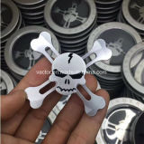 The King′s Pirate Series Fidget Spinner Skeleton Spinner
