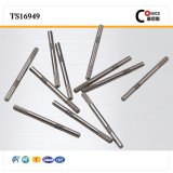 China Supplier CNC Machining Split Pin with Plating Nickle