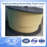 Valve and Pump PTFE Teflon Impregnated Filament Gland Braided Packing
