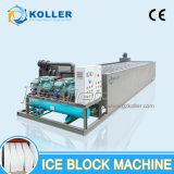 8tons/Day CE Approved Block Ice Machine for Fishery/Transportation