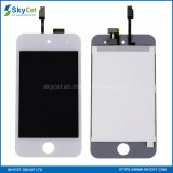 Mobile Phone LCD Touch Screen Repair Parts for iPod Touch 4