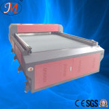 Large-Power Laser Cutting Bed for Cotton Material Cutting (JM-1625H)