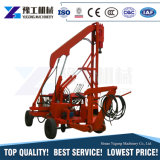 Ydb-230-30 Series Hydraulic Plucking Pile Driver