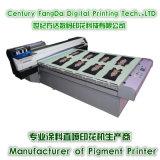 Digital Ink-Jet Printer for Textile Printing