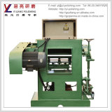 Arc Part Flat High Mirror Finishing and Wire Drawing Polisher