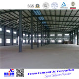 Large Span Steel Structure Factory