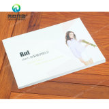 Garment Softcover Art Paper Printing Brochure / Book