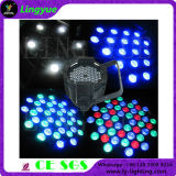 China DMX 512 54X3w RGBW LED PAR Can Light