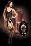 Momen Garter Dress Sexy Lingerie with Tassels 8949