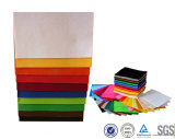 Color Felt for Craft Decoration