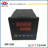 96*96mm Digital Display PT100 Temperature Controller