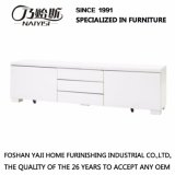 2017 High Quality Fashion Design Wooden TV Stand (TS-1)