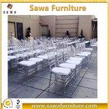 Stacking Metal Acrylic Clear Chiavari Chair Tiffany Wedding Chair