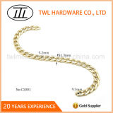 High Quality Fashion Handbags Iron/Aluminum Chains