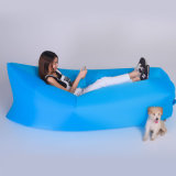 Indoor Outdoor Inflatable Futniture Air Chair Air Sleeping Lazy Sofa