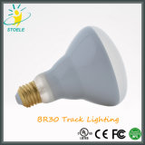 Stoele Br30 8W LED Track Lighting Incandescent Flood Bulbs