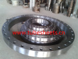 High Pressure Gr2 Titanium Dn125 Pipe Flanges