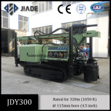 Jdy300 Water Well Drillers for Shallow Well Drilling