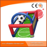 Inflatable Interactive Football Game (T9-101)
