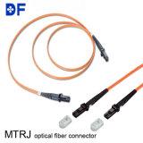 LC/Sc/FC/St/Mu/E2000/MTRJ PC APC Fiber Optic MTRJ Patchcord