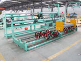 Top Capacity Chain Link Fence Making Machine