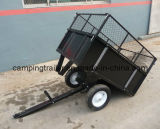High Quality Utility Garden ATV Trailer