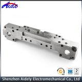 OEM Made Titanium Alloy Machining Spare Parts for Aerospace