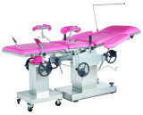 Hydraulic Obstetric Delivery Surgical Table Ot-2c