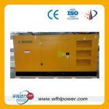 100kw Natural Gas Generator Set