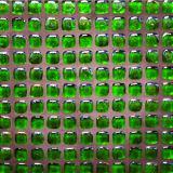 Green Glass Stone Tile Flooring