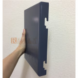 Seamless Hooking System Aluminum Panel