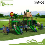 Gym Exercise Leisure Funny Wooden Outdoor Playground for Fun