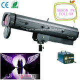Long Range Soft 3000W Stage Spot Follow Light