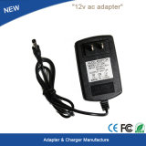 DC Power Supply Adapter for 3528 5050 LED Strip