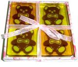 Natural Bear Gift Soap for Children