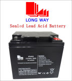 12volt 40ah 10hr Ride-on Cars UPS Rechargeable Sealed Lead Acid Battery Supplier