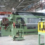 Hexagonal Wire Mesh Machines (TYC-011)