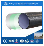 3PE Spiral Steel Pipe S235jrh S275j0h S275j2h S355j0h S355j2h S355k2h