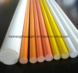 Colorful Solid Fiberglass Rod for Vineyard