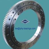 External Geared Slewing Bearing with Cross Rollers (RKS. 161.14.0944)