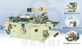 Full-Automatic Roll-Roll Continuous Free Adhesive Tape Die Cutter