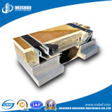 Earthquake Resistant Steel Expansion Joint for Floor